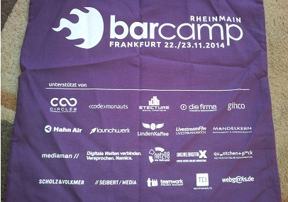 bcrm14-BarcampRheinMain-Sponsoren